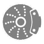 Тормозная система механическая часть